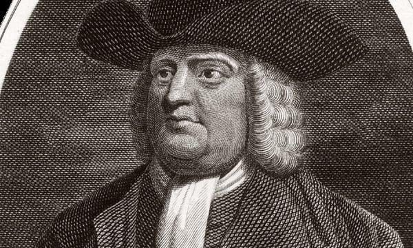 Biography of william penn essay