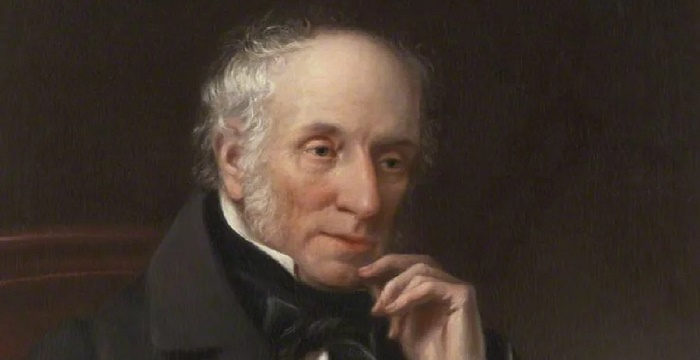 An introduction to the life and literature by william wordsworth
