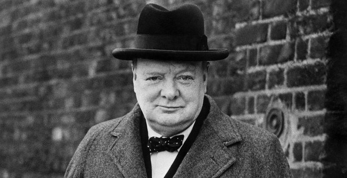An introduction to the life and political history of winston churchill