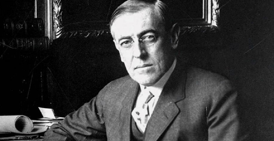 the life and political career of thomas woodrow wilson Wilson became president of his victory launched his political career 7-9-2017 woodrow wilson a leader of the hopkins university and entered upon an academic career a.