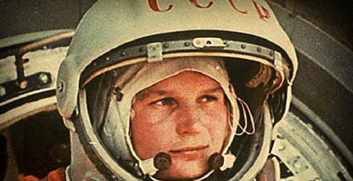 Gagarin Family