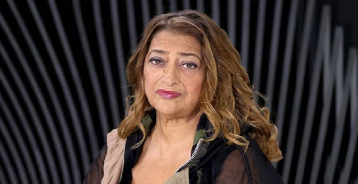 Zaha Hadid Biography -...