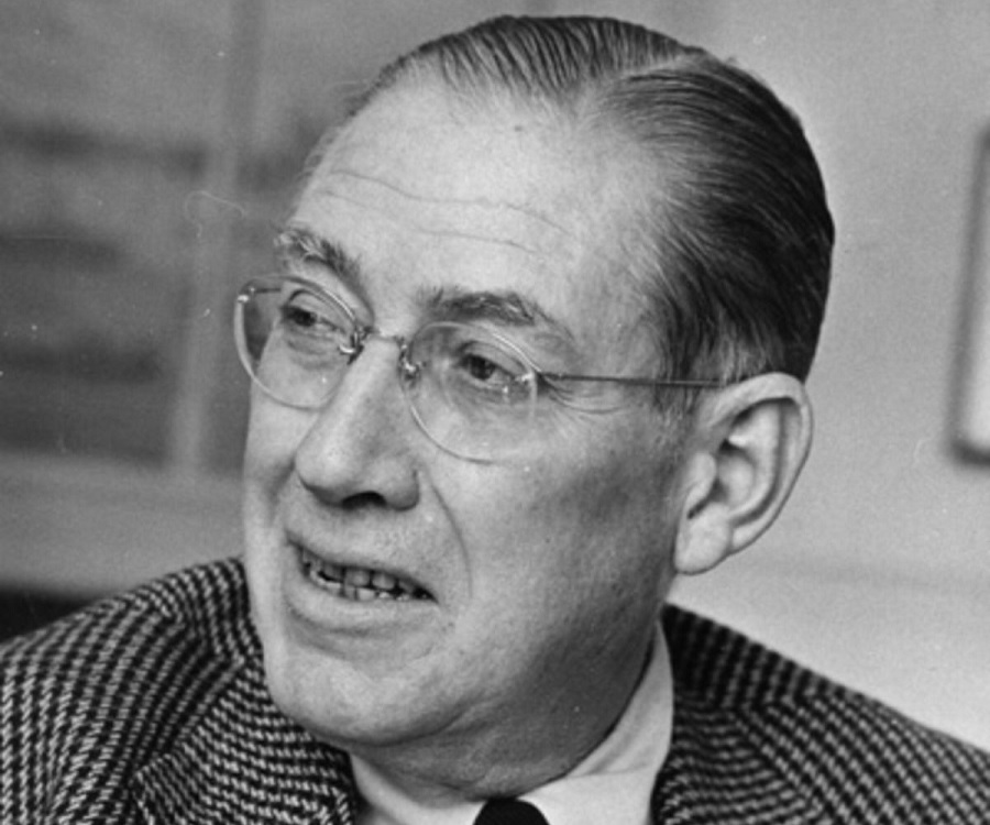Ogden Nash Analysis