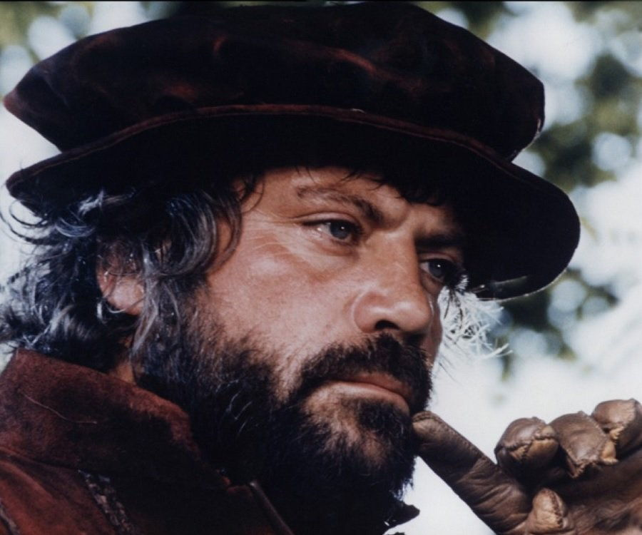 Oliver Reed Biography  Childhood Life Achievements