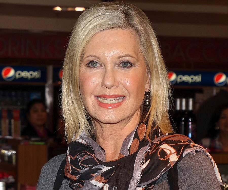 Olivia Newton John Biography Facts Childhood Family Life Achievements Of English Australian Actress