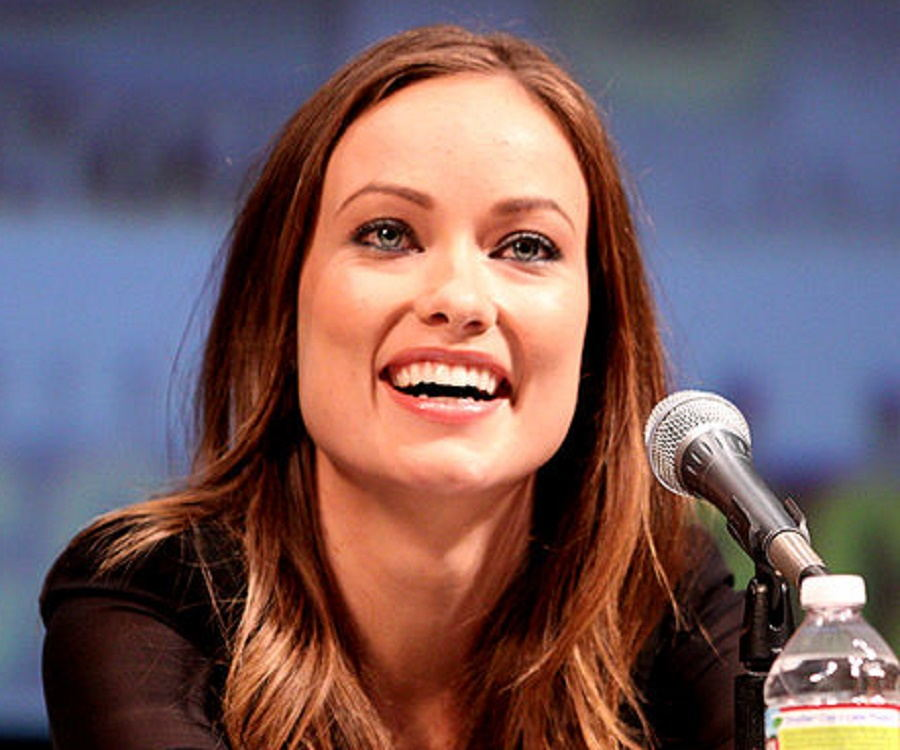 Olivia Wilde Biography - Childhood, Life Achievements ... Olivia