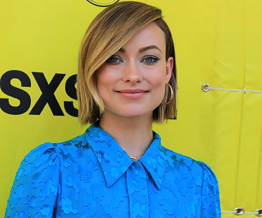 Olivia Wilde Biography Childhood Life Achievements