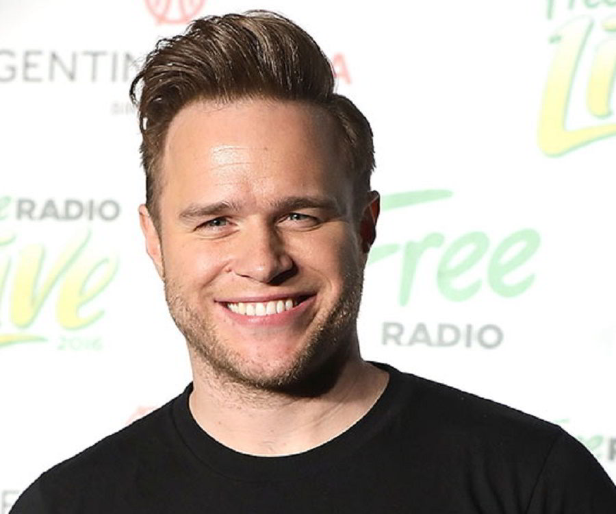 Olly Murs Biography Facts Childhood Family Amp Achievements Of English Singer Songwriter