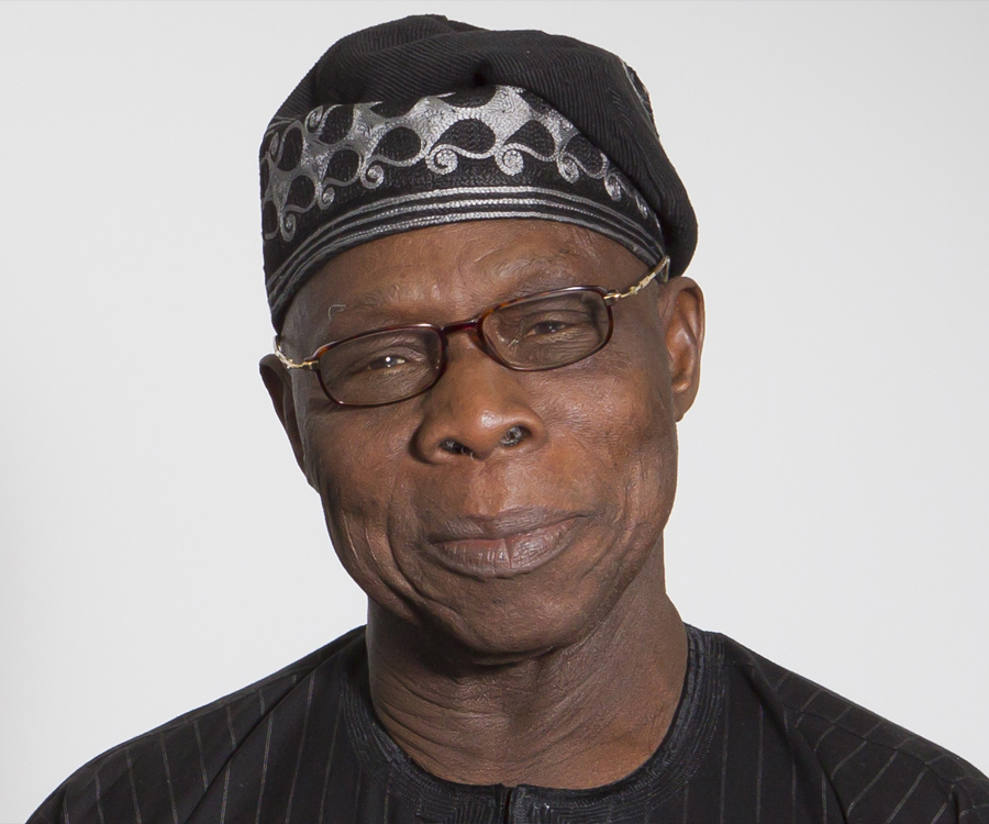 Biography of Olusegun Obasanjo and Net-worth