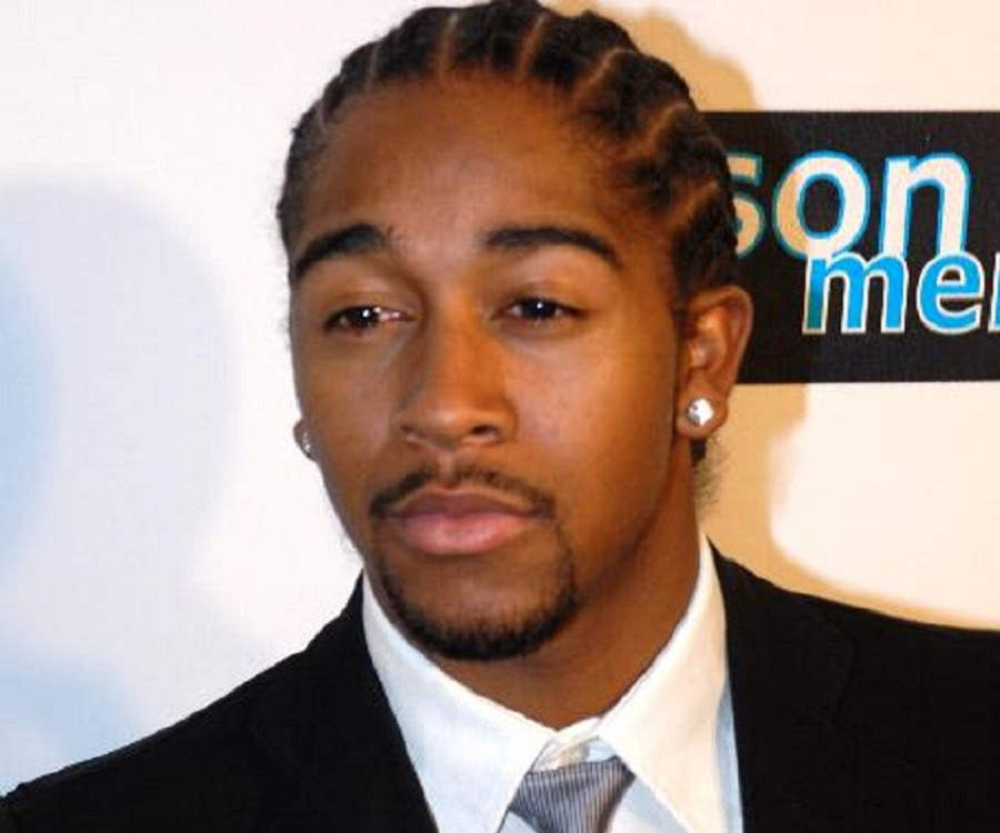 Omarion grandberry dating history