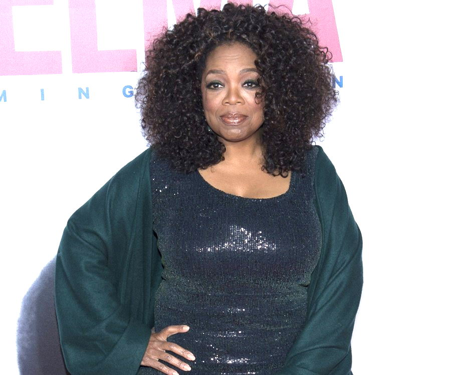 a comparison of the talk show hosts oprah winfrey and jerry springer Talk show host oprah winfrey sits  chicago was home to daytime tv talk shows with hosts so  and bodyguard and substitute host on the jerry springer show .