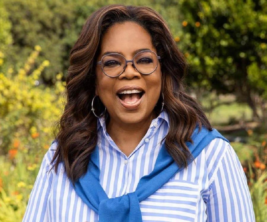 Oprah Winfrey Biography - Childhood, Life Achievements