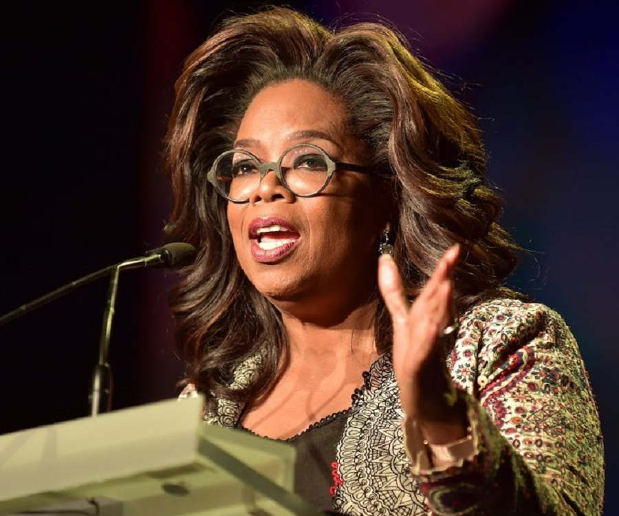 an overview of the world of entertainment a comparison of oprah winfrey and jerry springer While oprah winfrey is busy doling out gifts  entertainment and crazy facts the world's most entertaining car website a one-stop shop for all things video games.