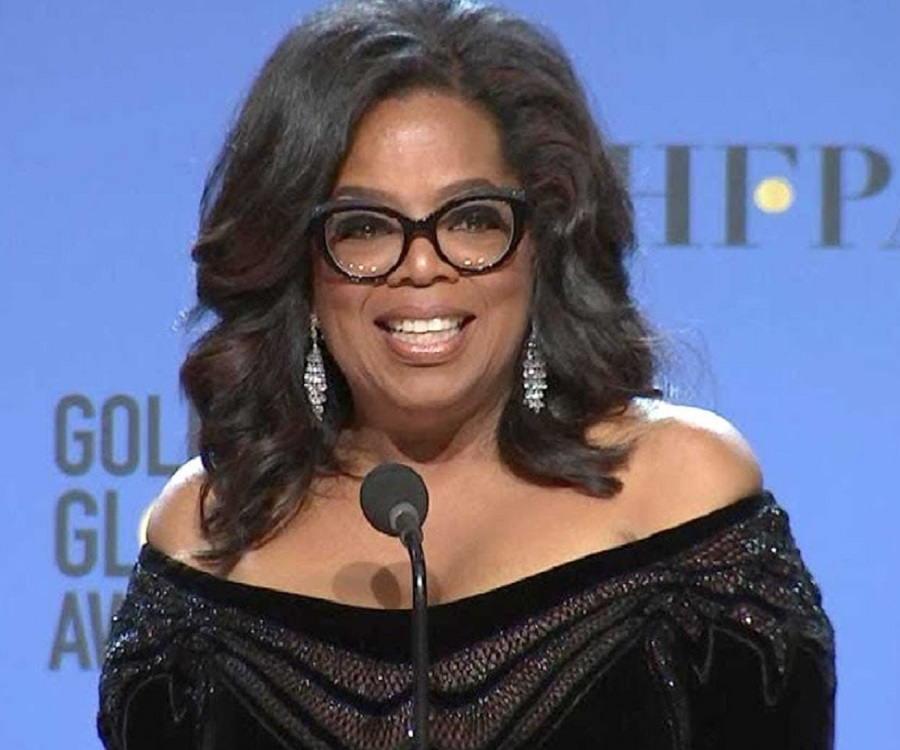 oprah winfrey influential essay Biographies essays: oprah winfrey and her influence on women development.