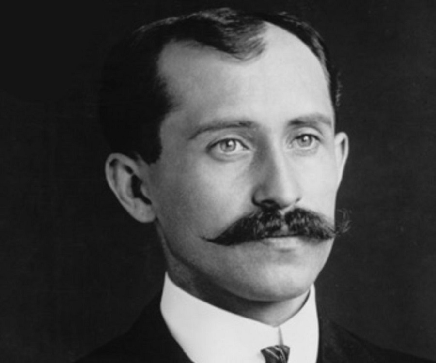 Orville and wilbur wright biography