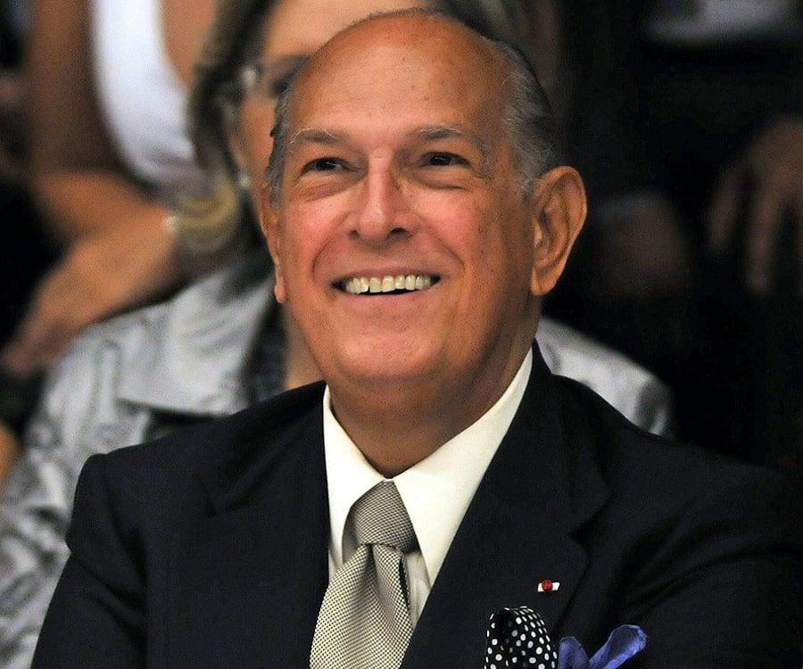 Oscar De La Renta Biography Childhood Life Achievements