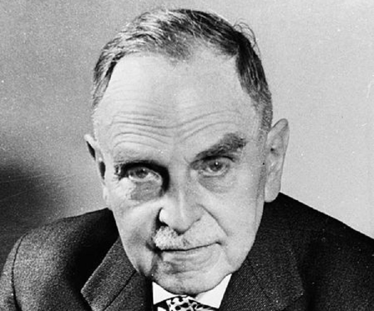 What Was Max Born Famous For >> Otto Hahn Biography - Childhood, Life Achievements & Timeline