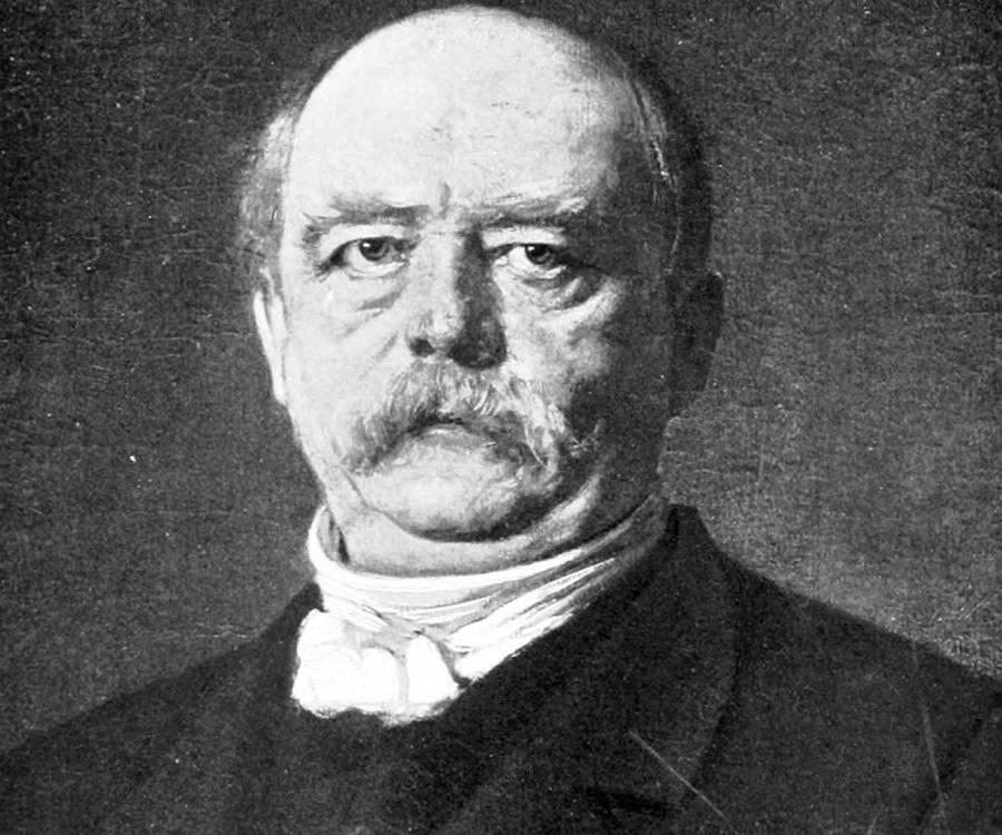 the life and political career of otto bismarck a prime minister of prussia New york times bestselling biography illuminates the life of otto von bismarck,  william i serving as prime minister at the  bismarck: a life.