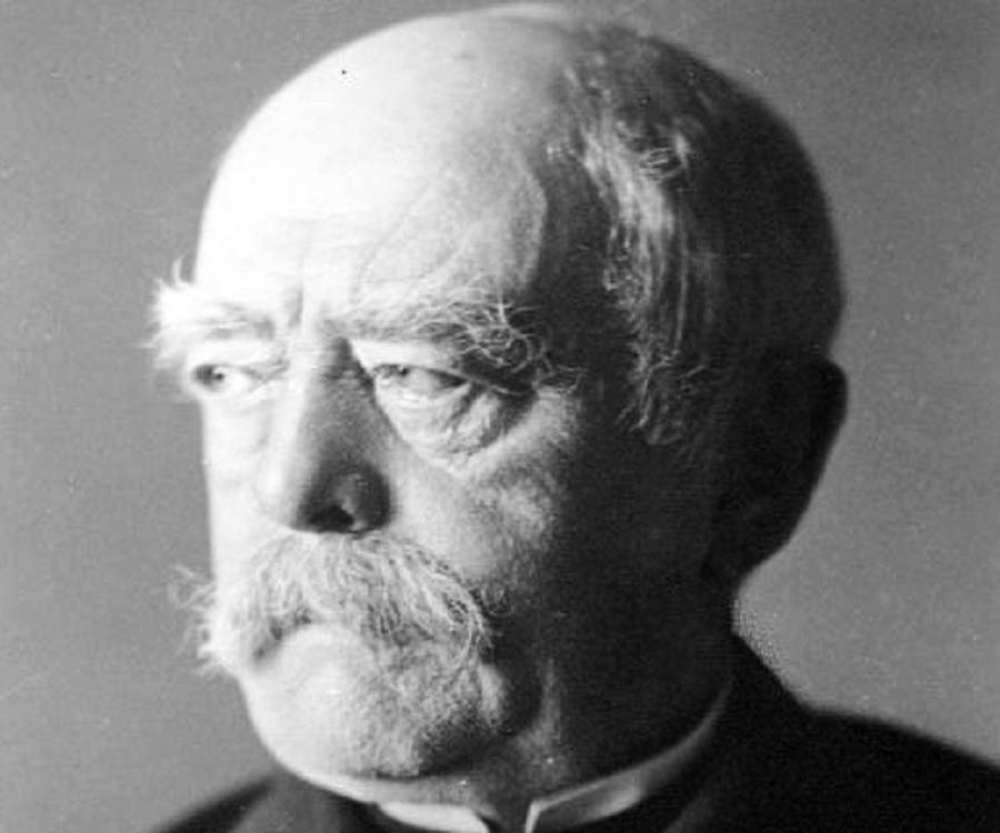 a biography and political career of otto von bismarck Otto von bismarck was a true german servant an dhelped germany with politics back then now because of him we have a more established political see more biography.