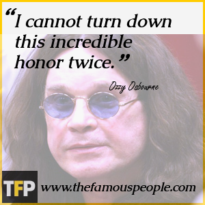the troubled early life of ozzy osbourne and his later achievements He currently spends his life between greece and the the greek guitarist of ozzy osbourne love for rock music and early enough he had his first guitar.