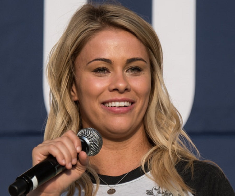 Paige VanZant Biography - Facts, Childhood, Family, Life ...