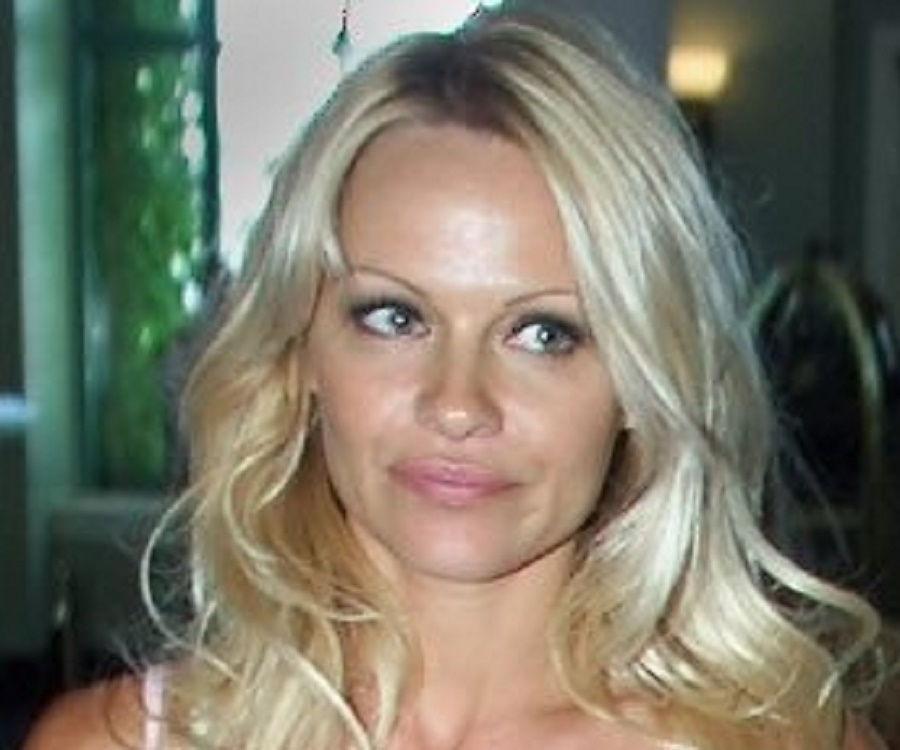 Pamela Anderson Biography - Childhood, Life Achievements ... Pamela Anderson