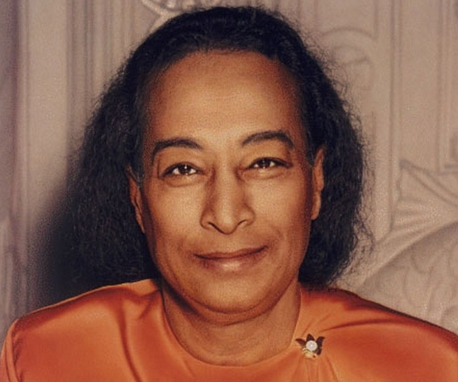 Quote Of The Day From The Los Angeles Times: Paramahansa Yogananda Biography