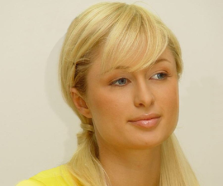 Paris Hilton Biography - Childhood, Life Achievements ... Paris Hilton