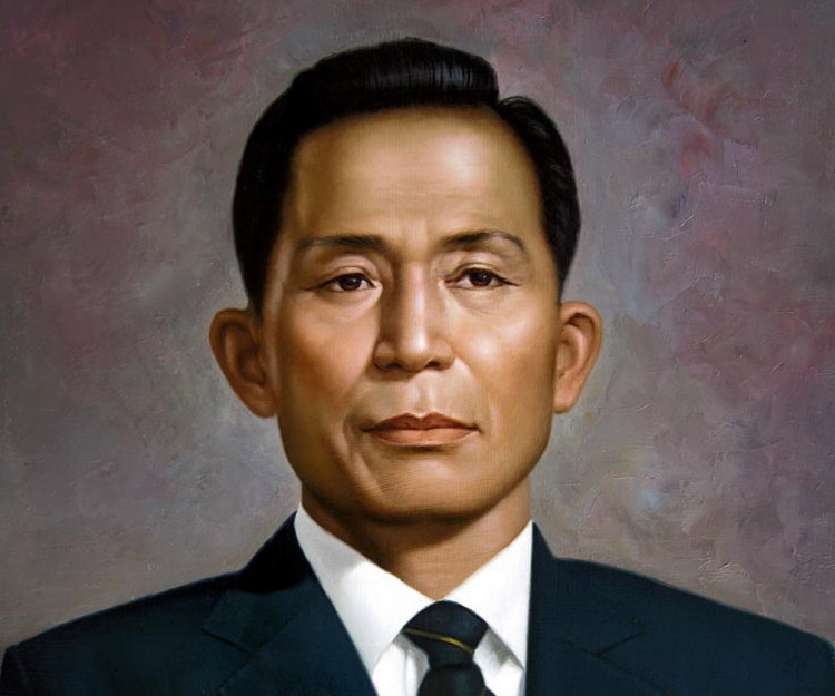 Image result for Park Chung-hee
