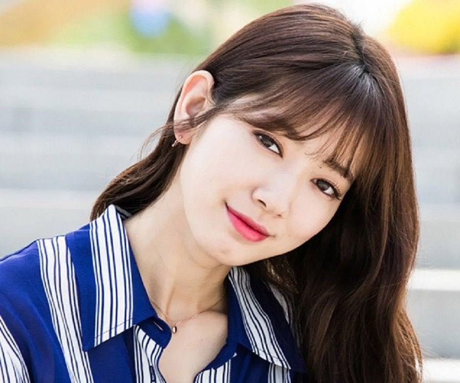 Park Shin-hye Biography - Facts, Childhood, Family Life