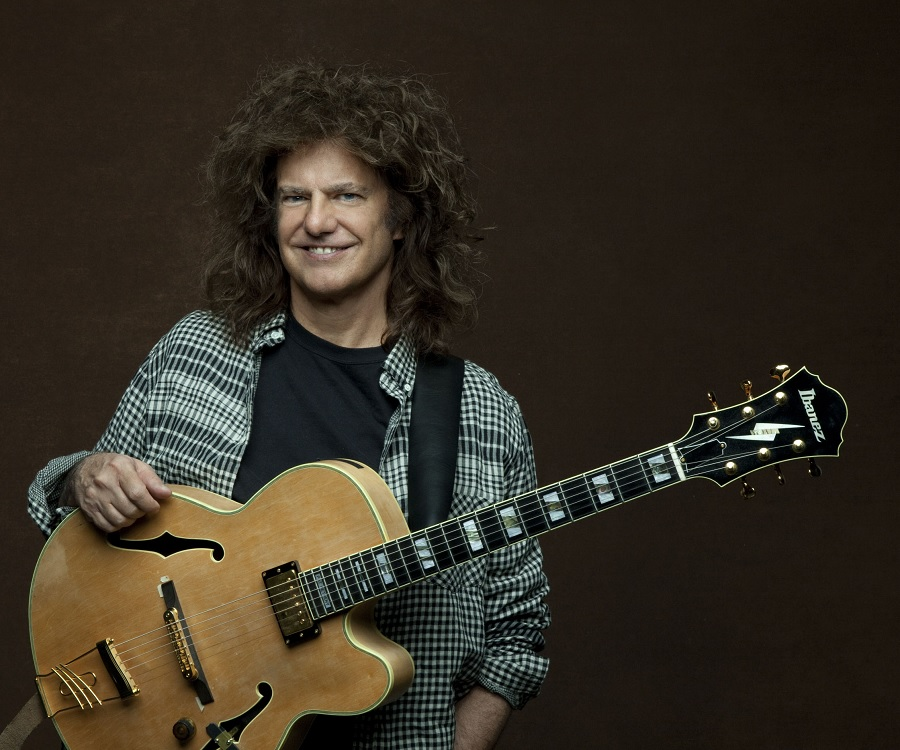Whats It Worth >> Pat Metheny Biography - Childhood, Life Achievements ...