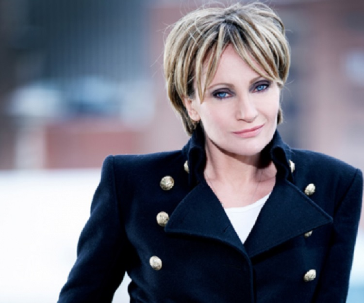 Patricia Kaas Biography Childhood Life Achievements Amp Timeline
