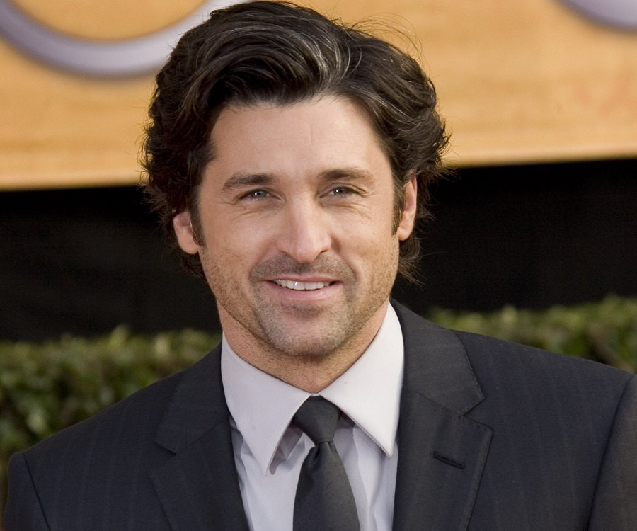 Patrick Dempsey Biography Childhood Life Achievements Timeline