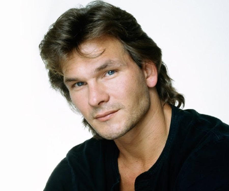 Patrick Swayze Biography Childhood Life Achievements