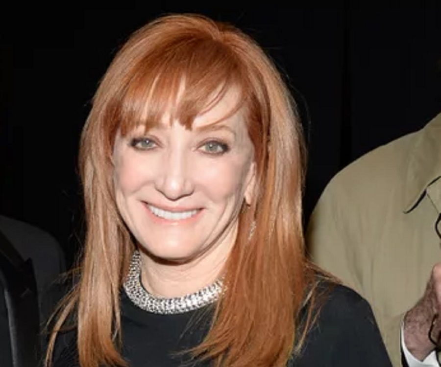 Patti Scialfa Bio Facts Family Life Of Singer