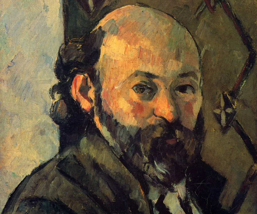 Paul Cezanne Biography - Childhood, Life Achievements & Timeline