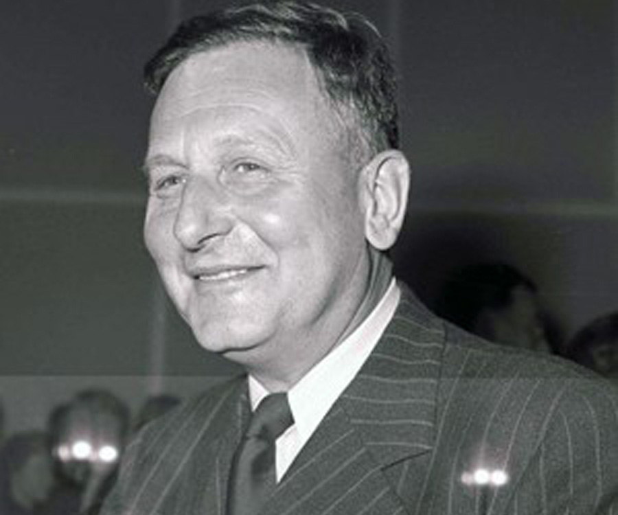Image result for Paul Hermann Müller