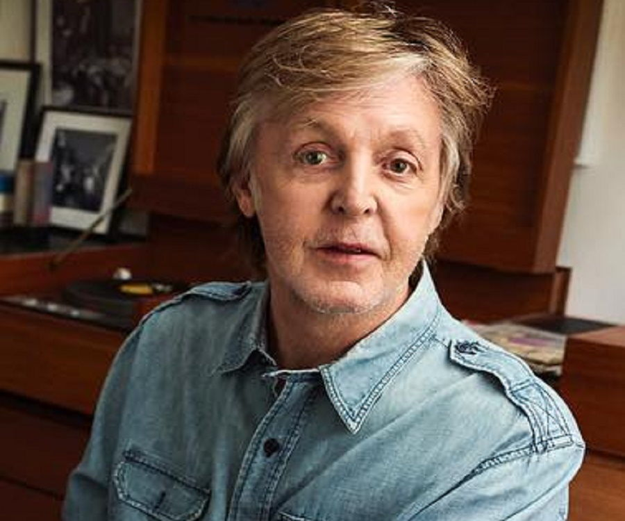 Paul McCartney Biography