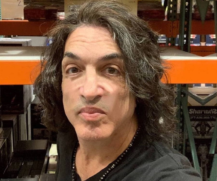 Paul stanley Nude Photos 15
