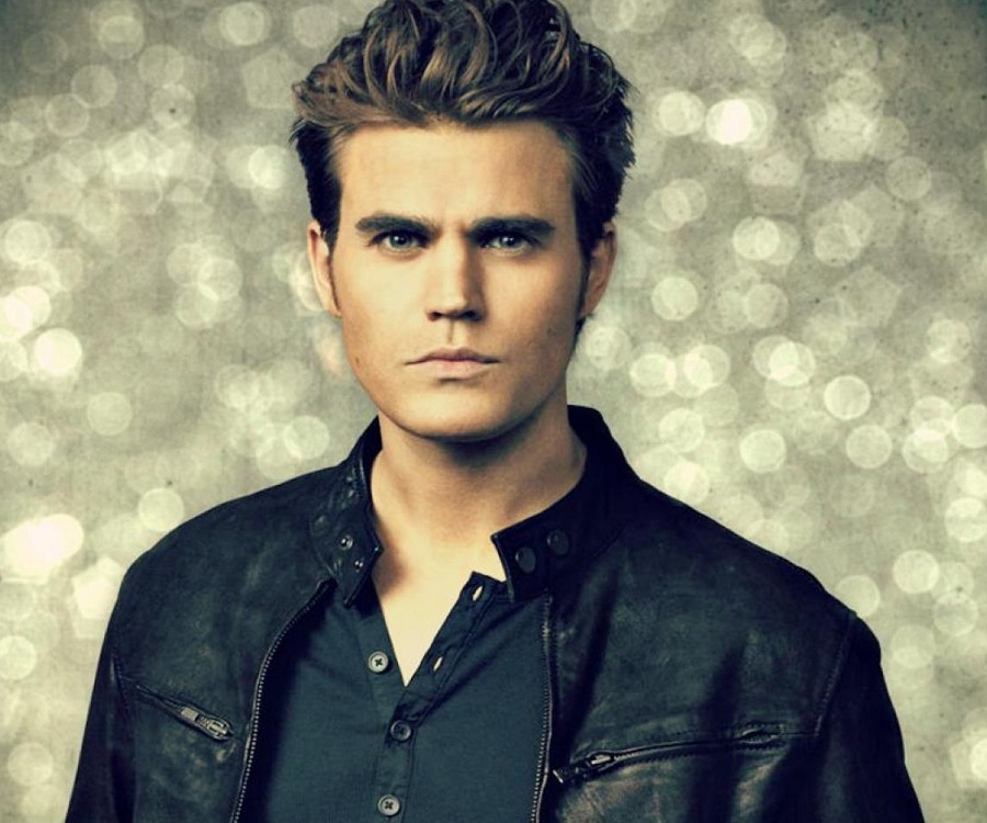 Paul Wesley Biography ...