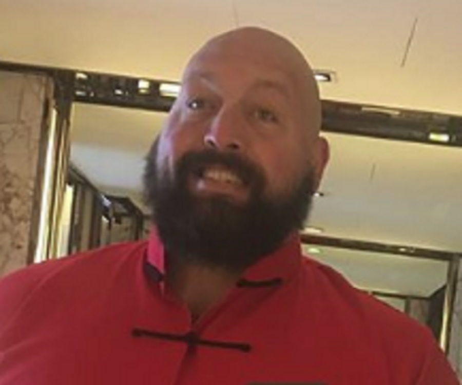 Big Show Paul Wight Biography Facts Childhood Family Life Achievements Of Wrestler
