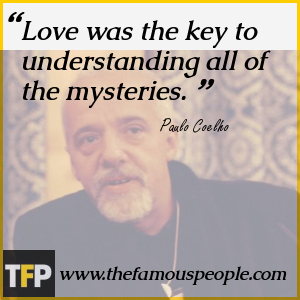 paulo coelho biography essay His first works were widely performed by elis regina but he received much of his artistic and commercial success on collaborations with raul seixas writings.