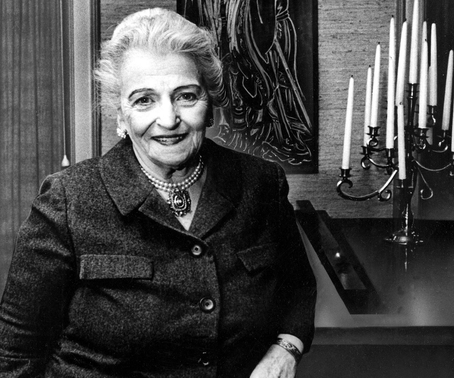 Brief Biography of Pearl S. Buck