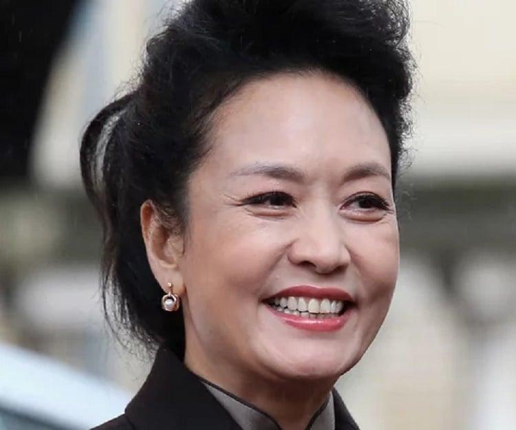 women Most influential asian