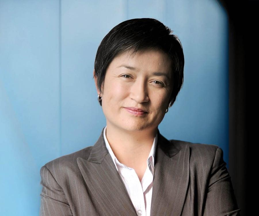 Penny Wong achievements