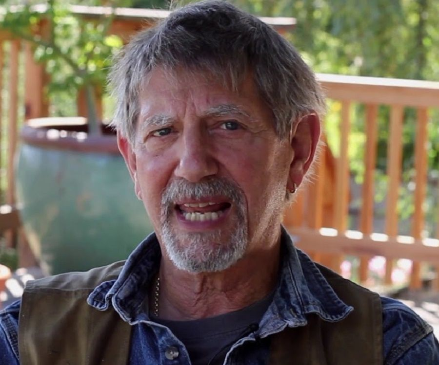 Peter Coyote Biography - Facts, Childhood, Family Life
