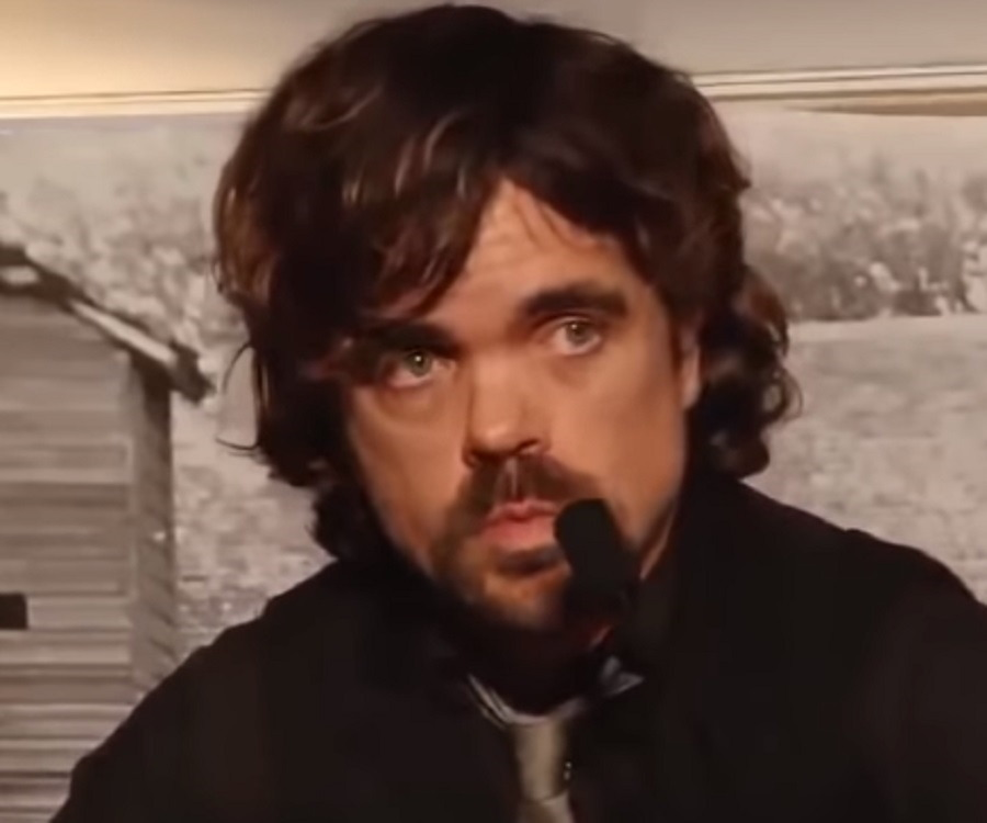 Peter Dinklage Biography - Childhood, Life Achievements & Timeline