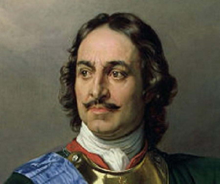 a biography of peter the great a russian tsar 20 facts about the russian tsars by gili malinsky july 8, 2014  russia's second romanov tsar, alexis, was known as gentle and mild tempered  peter the great was a hands-on tsar and .