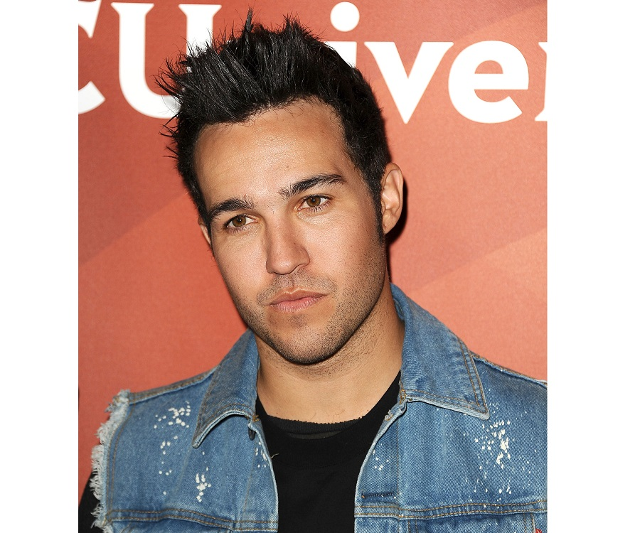 Pete Wentz Biography Facts Childhood Family Life Achievements Of Musician