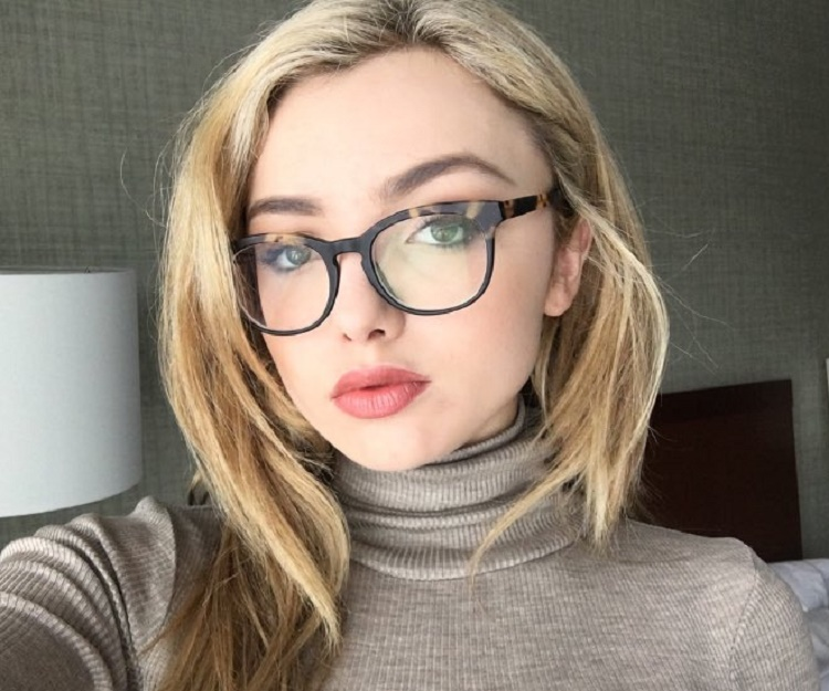 Interview: Peyton List Gives the Scoop on the New Season